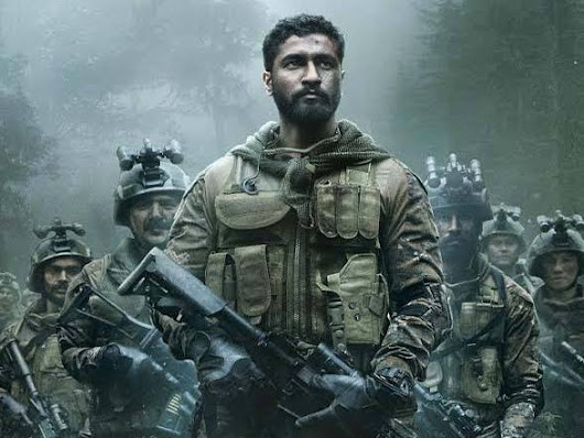 URI -The Surgical Strike on an Unbelievable Run in Second Week