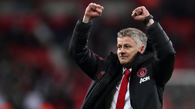 Solskjaer Akui Manchester United Telat Memanas