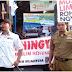 PKS Madiun Gelar Aksi Selamatkan Rohingya