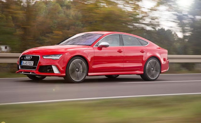 2016 AUDI RS7 REVIEWS AND PRICE