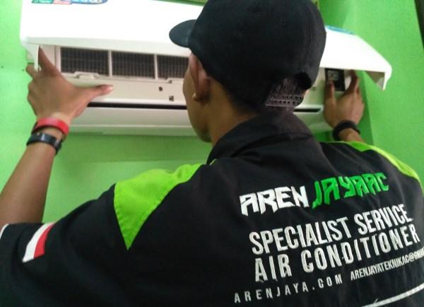 Jasa Service AC BSD Murah Bergaransi