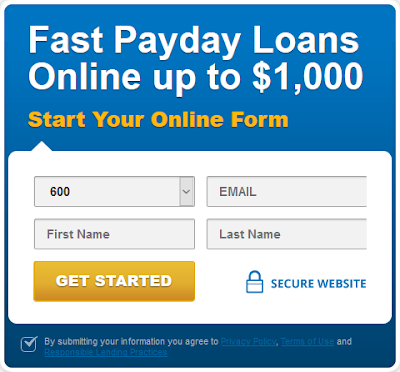 Payday Loans Online GET Money