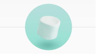 Gambar Android versi 6.0 marshmallow
