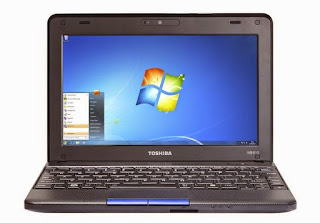 Windows XP 32bit Download TOSHIBA NB510 Driver