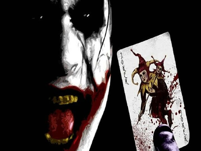 The Joker Beautiful Wallpaper