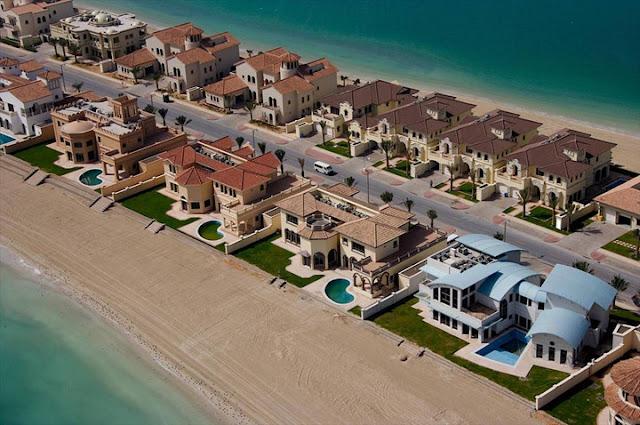 Du lịch Dubai: Tìm hiểu kĩ trước khi đặt chân nhé!