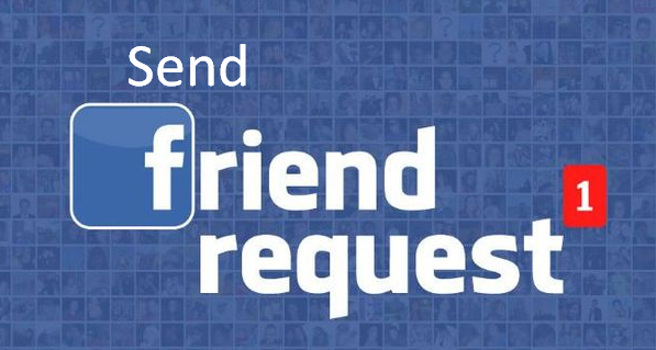 how to know friend request sent in facebook