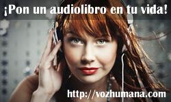 Audiolibros para la difución de la cultura en castellano