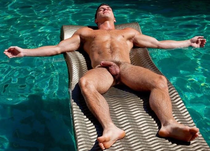 Nude Male Swimming Classes