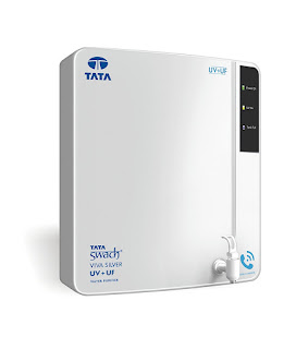 Tata Swach Viva Silver UV