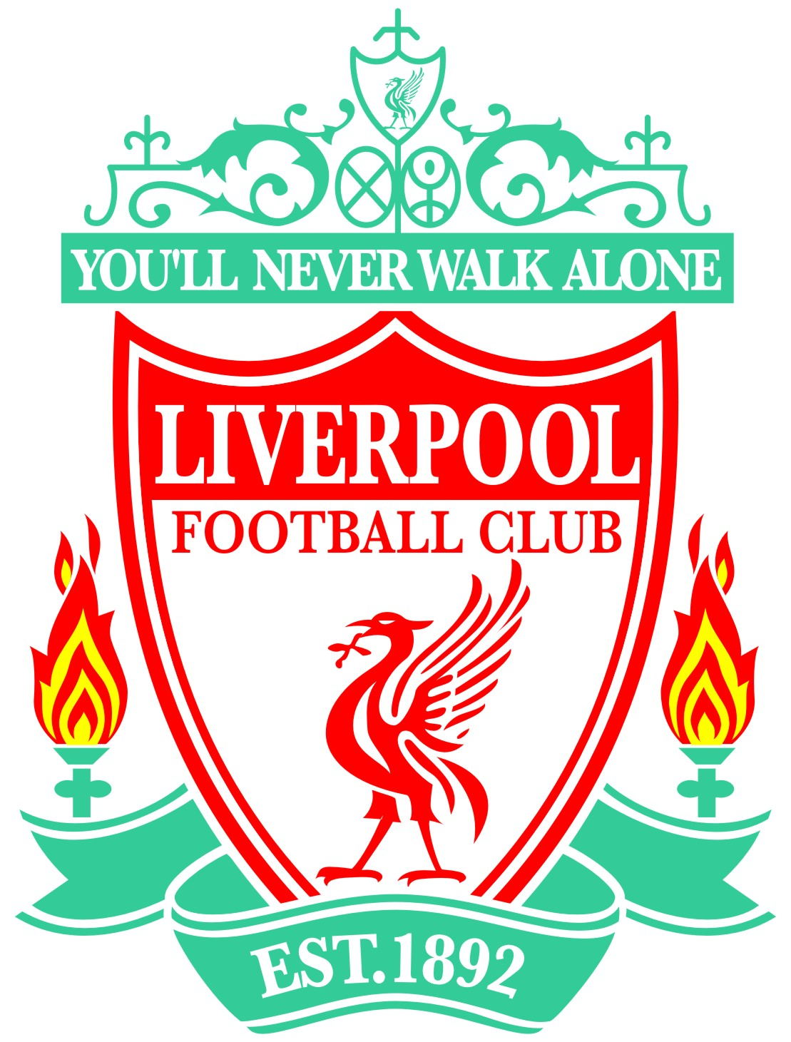 Liverpool Logo Walpapers HD Collection | Free Download ...
