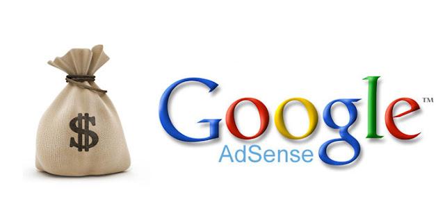 Cara Mudah Mendaftar Google AdSense Melalui Blogger