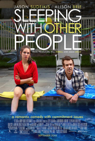 Sleeping with Other People [2015] [DVDR] [NTSC] [Subtitulado]