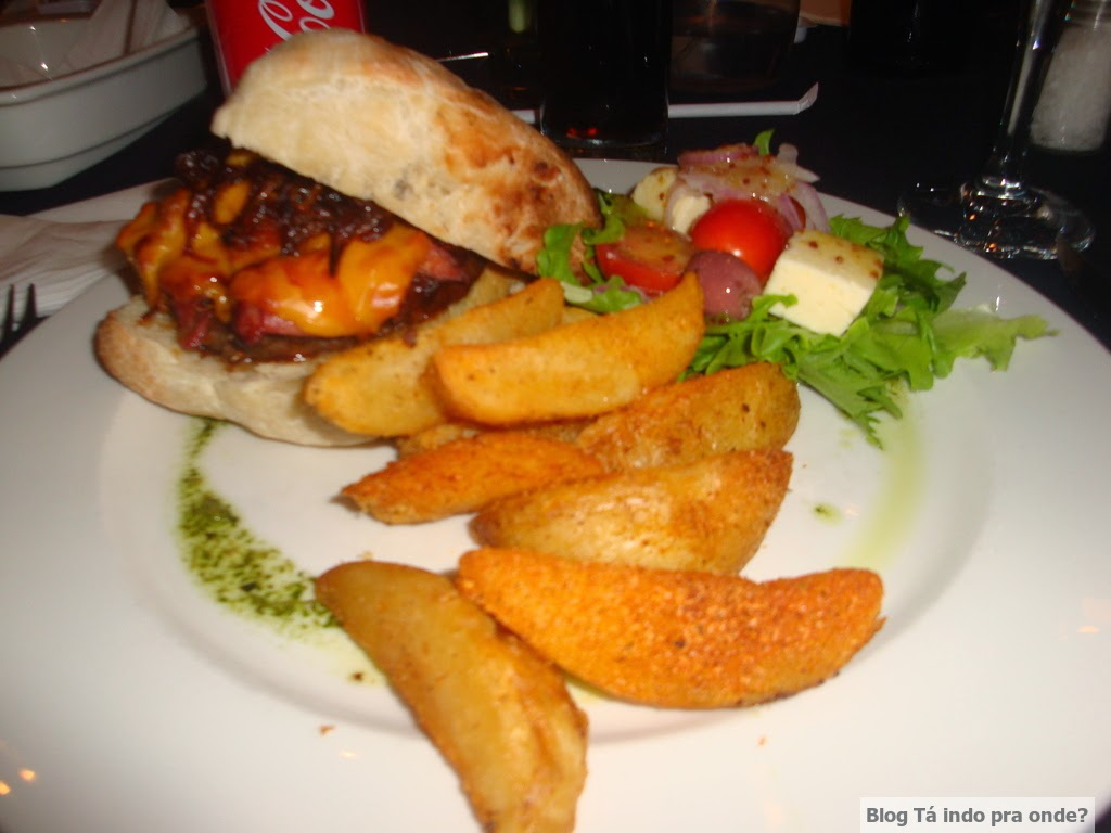 Restaurante do Buffelsdrift Game Lodge