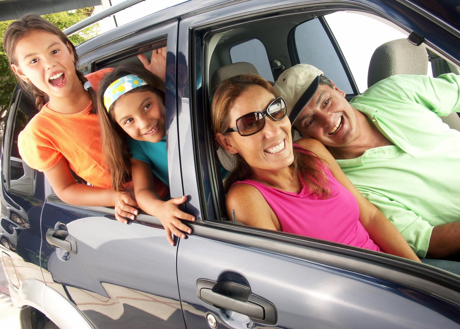 jak wybrać rodzinny samochód?