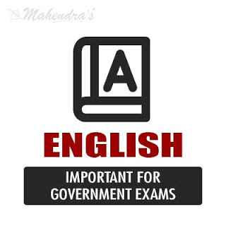 25+ English Questions In 20 Minutes Session For SBI Clerk PDF
