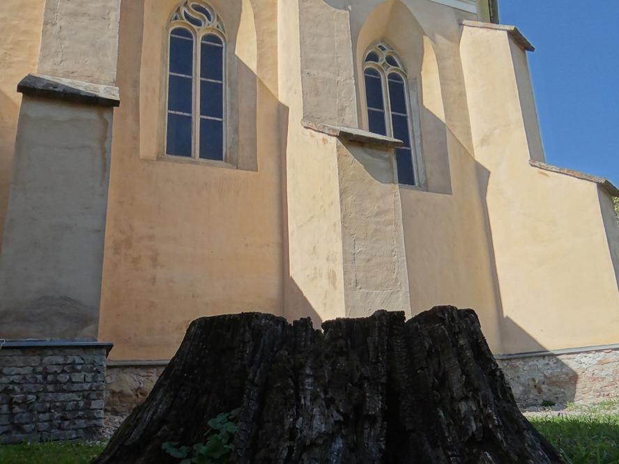 TÖRTÉNELMI KALEIDOSZKÓP...  A nagyharsányi templom   Folytatás a ... 8986875b10