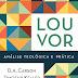 Louvor: Análise Teológica e Prática - D. A Carson, Timothy Keller