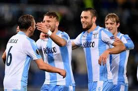 Salzbourg vs Lazio Live Streaming online Today 12.04.2018