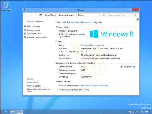 Windows 8 Loader Activator 100% Working