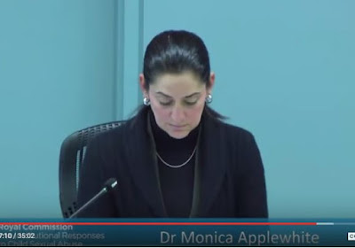 Watch Tower Society, The Governing Body, and the Jehovah's Witnesses: Watchtower's paid expert Dr. Monica Applewhite and her shameful court appearance trying to defend the Jehovah's Witnesses.