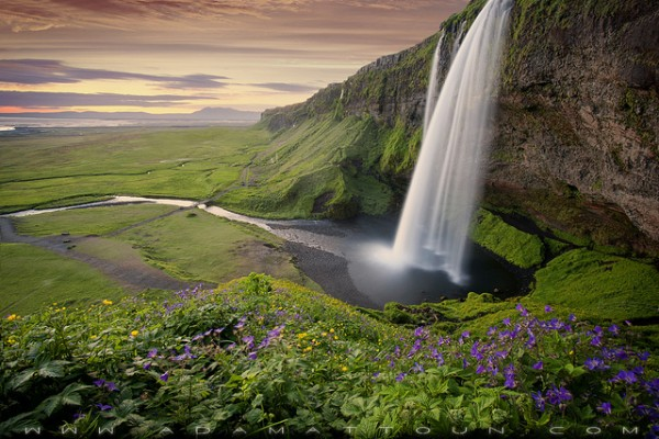 Iceland by wesome