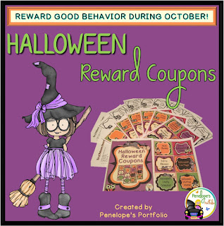 https://www.teacherspayteachers.com/Product/Halloween-Reward-Coupons-2149216