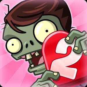 Plants vs. Zombies 2 4.6.1 Mod Apk [Unlimited Money]