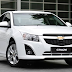 Chevrolet announces 3 million Cruze sold around the world since 2008!