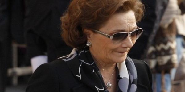 تعرف حقيقة وفاة سوزان مبارك اليوم أثر أزمة قلبية