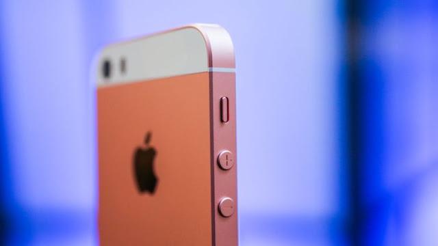 أبل تستعد لإطلاق إصدار جديد من IPHONE SE بمميزات أفضل من السابق