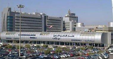 افواج سياحية من مختلف الجنسيات جديدة تصل مطار القاهرة