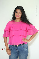 Telugu Actress Deepthi Shetty Stills in Tight Jeans at Sriramudinta Srikrishnudanta Interview .COM 0031.JPG