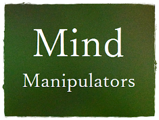 Mind Manipulator,