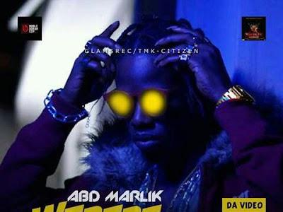 [VIDEO] Abdmarlik – Werepe