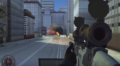 Sniper 3D Assassin: Free Games Apk v1.14.1 Mod (Unlimited Gold/Gems)