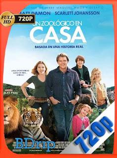 Un Zoológico en Casa (2011)HD BDRIP[720P] Latino [GoogleDrive] DizonHD