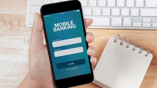 beli pulsa dengan mobile banking bni