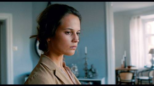 best movie alicia vikander of all time