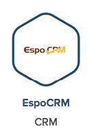 EspoCRM 4.1.3-0 Installer 2016