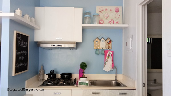Amaia Scapes Bacolod Affordable Dream Home Bacolod Blogger Sigrid