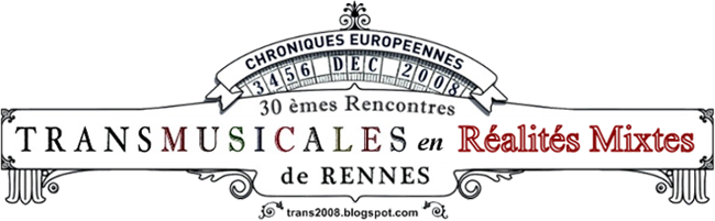 trans musicales rennes in Second Life