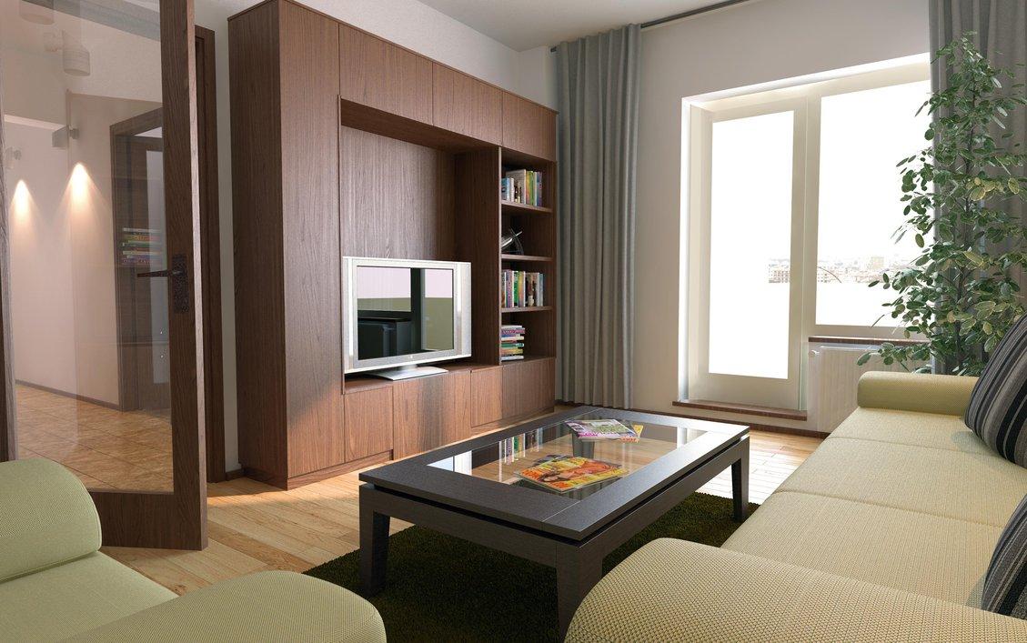 Simple Interior Decoration Ideas