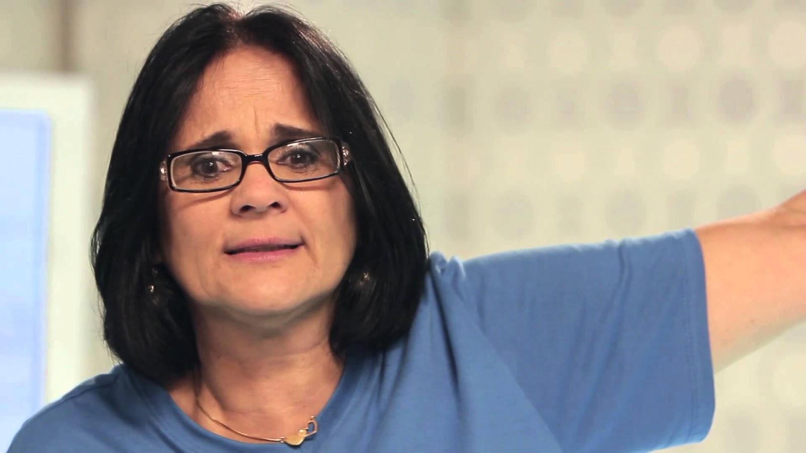 Jair Bolsonaro escolhe pastora Damares para Ministério da Mulher e ... 50dc4e0f4a