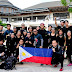 TeamBato, Our Very Own Pinoy Spartan Team Beats the Obstacles as One