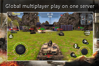 Super Tank Wars APK Download