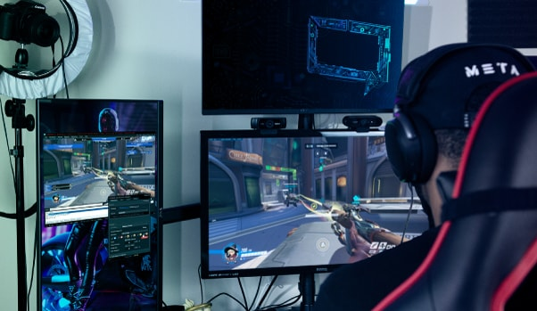 Everything you need to start streaming video games on Twitch And YouTube