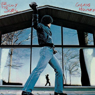 Billy Joel - It's Still Rock & Roll To Me - on Glass Houses Album (1980)