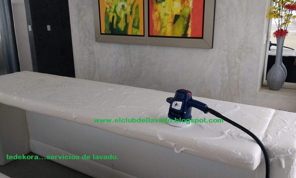 Lavado de muebles a domicilio ver video   lima   s/. 250,00 en ...