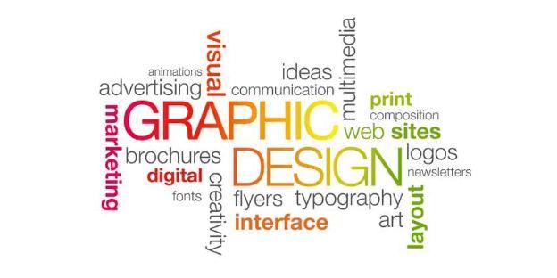 Desain Grafis: Pengertian, Jenis-Jenis, dan Ruang Lingkup